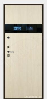 металлическая дверь с встроеным домофоном цена
