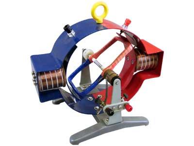 ...последовательным возбуждением, сериесный и шунтовой электродвигатели, однофазный коллекторный двигатель.