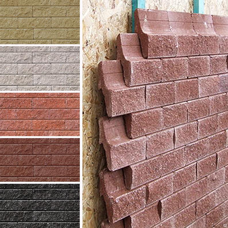Изготовление клинкерной плитки для фасада своими руками